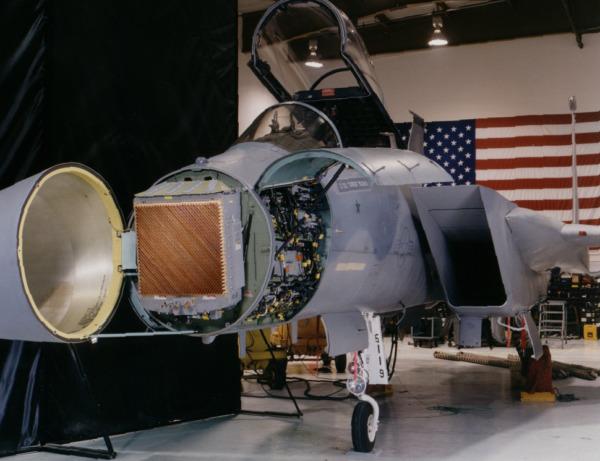 APG-63 F-15