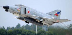F-4退役
