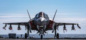F-35ビーストモード