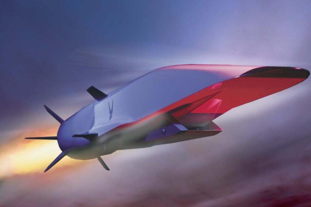【新兵器】極超音速滑空体はイージス艦でも迎撃できない!マッハ20の脅威とは?