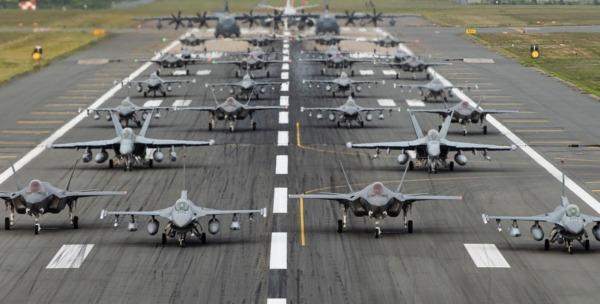 航空自衛隊【7基地一覧】の特徴!配備戦闘機や撮影スポットを紹介