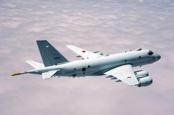 悲願の哨戒機P-1の性能!上空から水中の潜水艦を探知する方法とは?