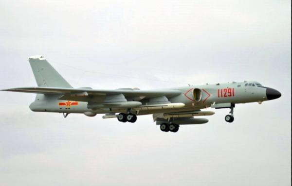 YJ-12ミサイル