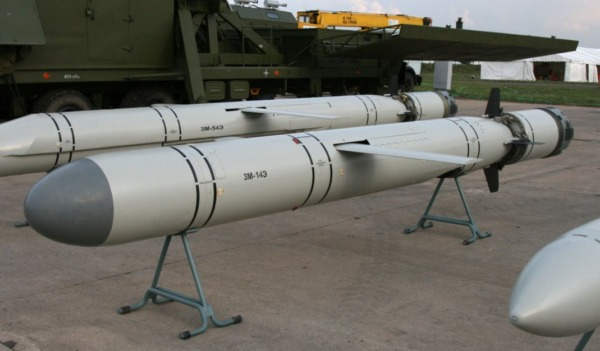 SSN27ミサイル