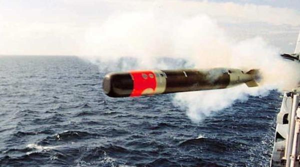 長魚雷や短魚雷が1発で撃沈できる理由!世界初の「酸素魚雷」は日本が開発!